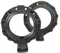 Butterfly Valve Bodies
